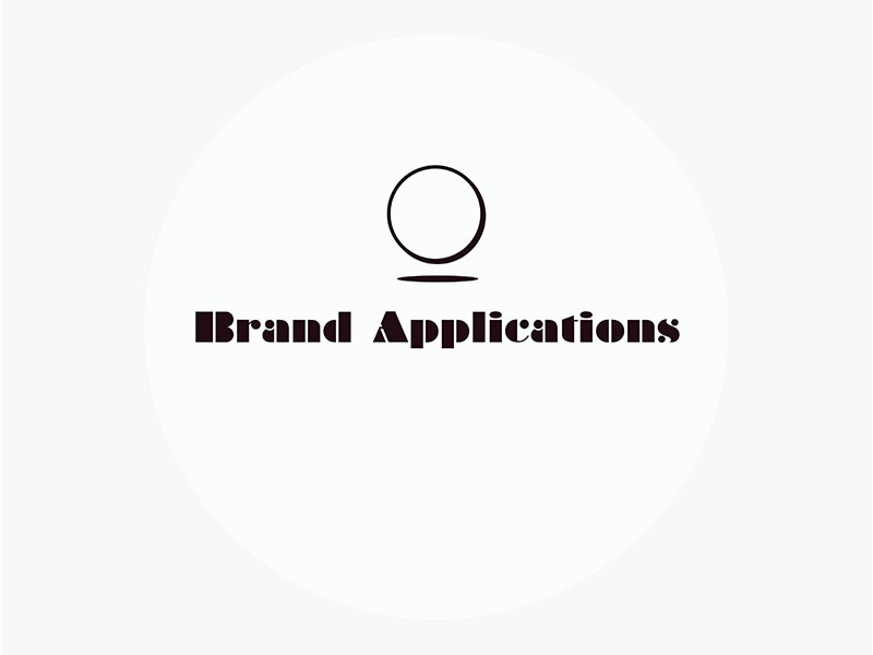 Brand applications